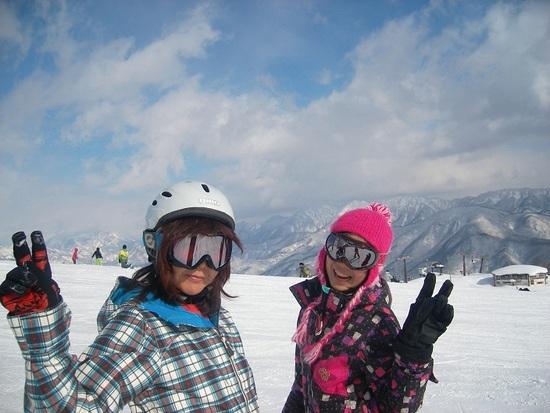 第3土日とも子供の日|白馬岩岳スノーフィールドのクチコミ画像