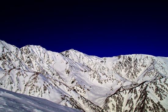 ピーカン。|白馬八方尾根スキー場のクチコミ画像