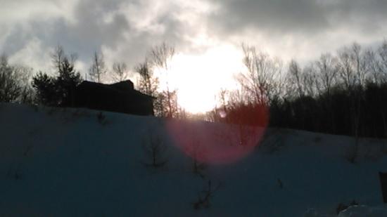 幻?のコース|会津高原たかつえスキー場のクチコミ画像