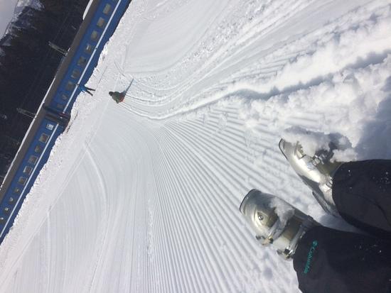 湯沢中里スノーリゾートのフォトギャラリー6