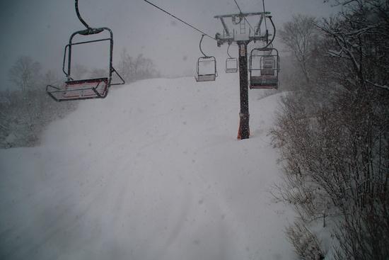 パウダー|さかえ倶楽部スキー場のクチコミ画像