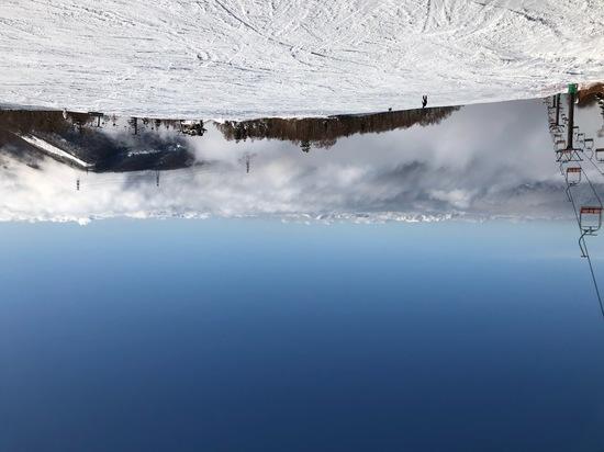 すげぇな!!|かぐらスキー場のクチコミ画像