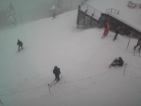 素晴らしい景色を見に行きました|竜王スキーパークのクチコミ画像