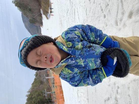 スキー最高!|治部坂高原スキー場のクチコミ画像
