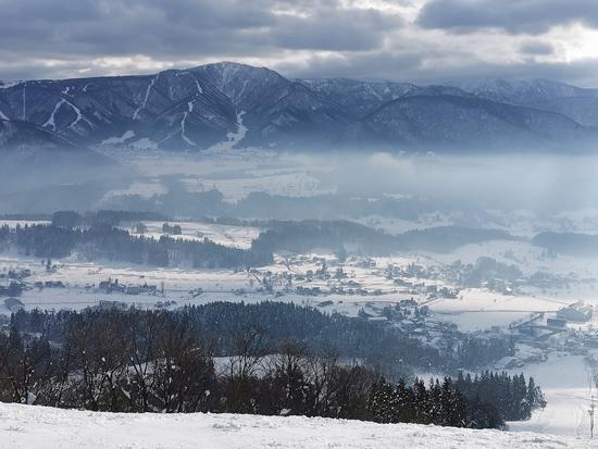 戸狩温泉スキー場のフォトギャラリー1