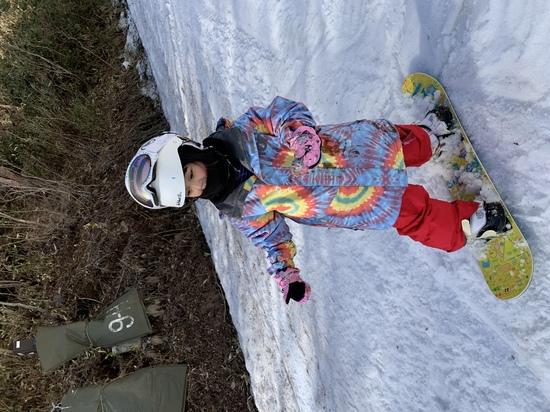 川場スキー場のフォトギャラリー1