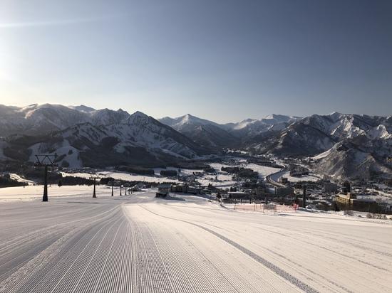 岩原スキー場のフォトギャラリー2