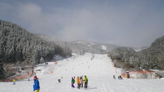 めいほうスキー場サイコー!!|めいほうスキー場のクチコミ画像