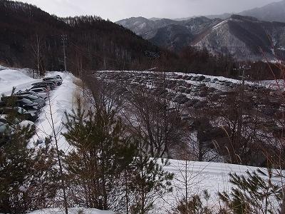 驚きのにぎわい|信州松本 野麦峠スキー場のクチコミ画像