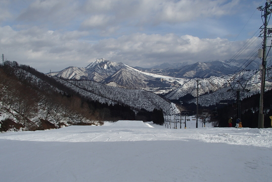 新幹線でもアクセス楽です|神立スノーリゾート(旧 神立高原スキー場)のクチコミ画像