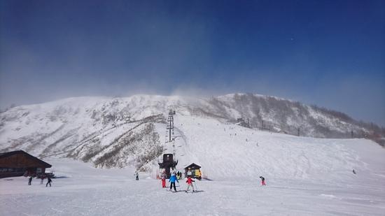 ロングコースと絶景! 草津温泉スキー場のクチコミ画像