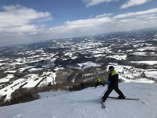 奥中山高原スキー場のフォトギャラリー3