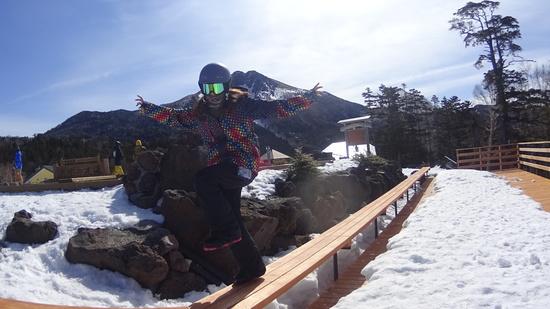 ずっとこのままで|丸沼高原スキー場のクチコミ画像