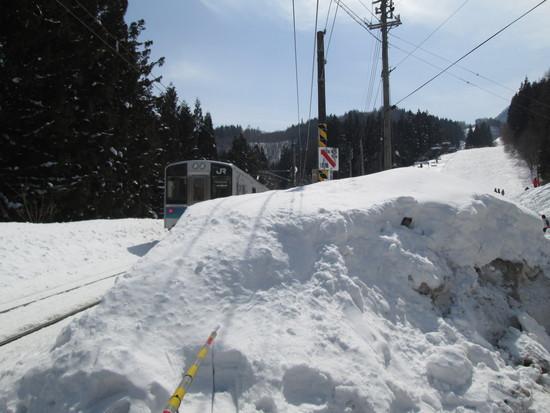隠れたフォトスポット|白馬さのさかスキー場のクチコミ画像