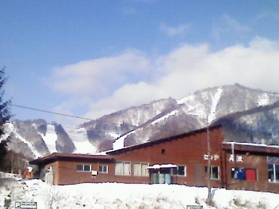 スキーヤー オンリーで快適!|かたしな高原スキー場のクチコミ画像
