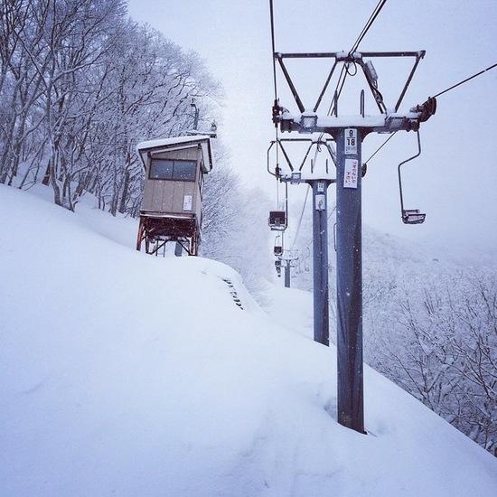 ファミリーに優しいゲレンデ|みやぎ蔵王七ヶ宿スキー場のクチコミ画像1