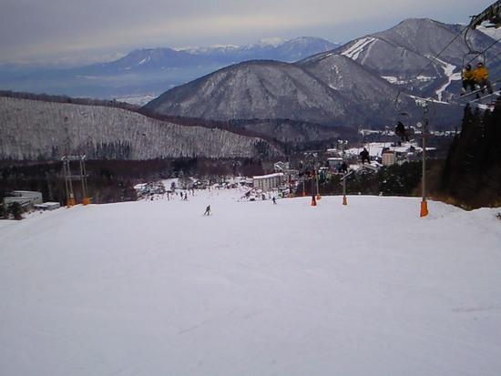 割り切って行くなら○|竜王スキーパークのクチコミ画像
