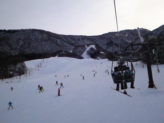 割り切って行くなら○|竜王スキーパークのクチコミ画像2