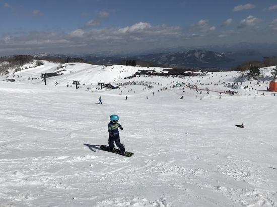 毎年お世話になってます|箱館山スキー場のクチコミ画像