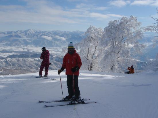 はずれなし|斑尾高原スキー場のクチコミ画像