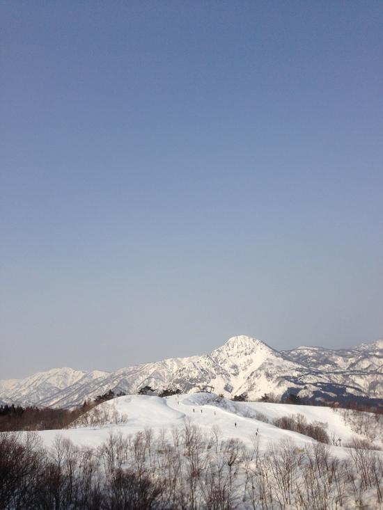 糸魚川シーサイドバレースキー場のフォトギャラリー4