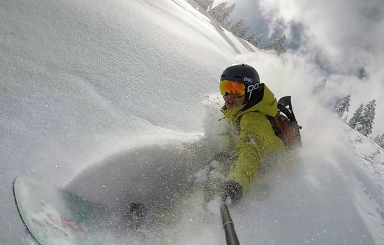 恒例のかぐらスキー場へ|かぐらスキー場のクチコミ画像
