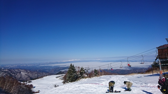 プレオープン&シーズンイン♪|天元台高原のクチコミ画像1