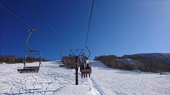 プレオープン&シーズンイン♪ 天元台高原のクチコミ画像2