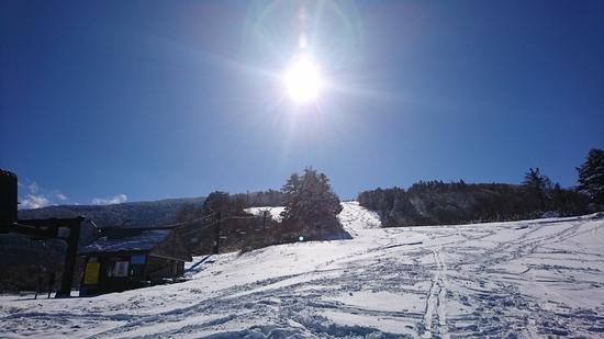 プレオープン&シーズンイン♪ 天元台高原のクチコミ画像3