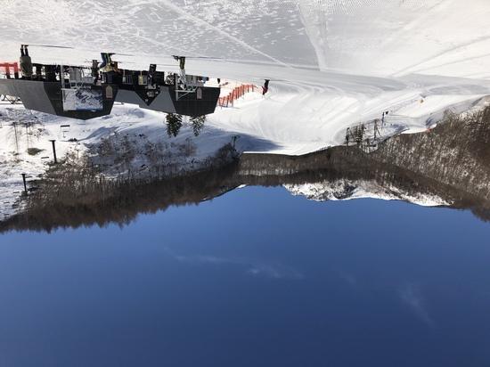 川場スキー場のフォトギャラリー4