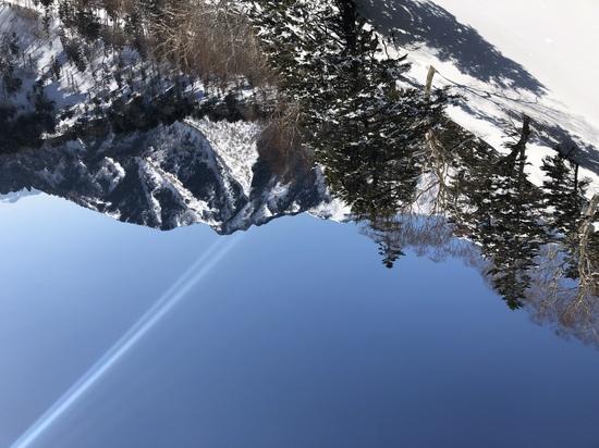 ありゃ行った日でなく投稿日が反映されるのね|川場スキー場のクチコミ画像3