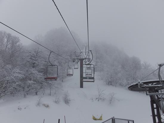 130207しらかば2in1|しらかば2in1スキー場のクチコミ画像