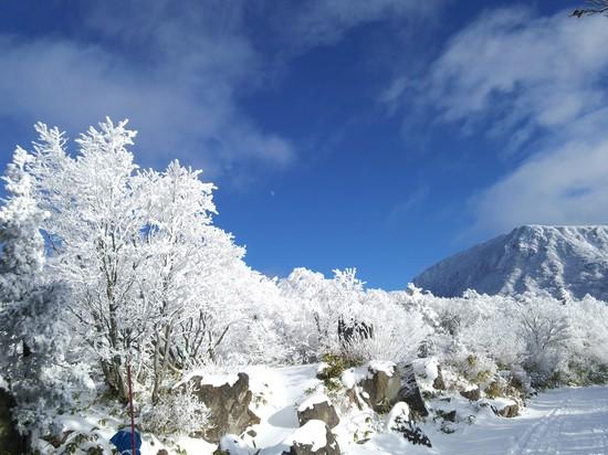 オープンシーズンラストラン☆|蔵王温泉スキー場のクチコミ画像