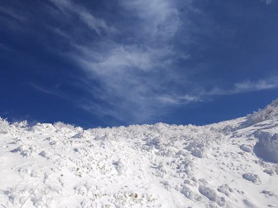 スキー日和!雪質良好!|箕輪スキー場のクチコミ画像2