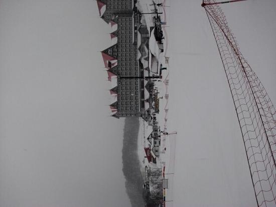 挨拶|白馬コルチナスキー場のクチコミ画像