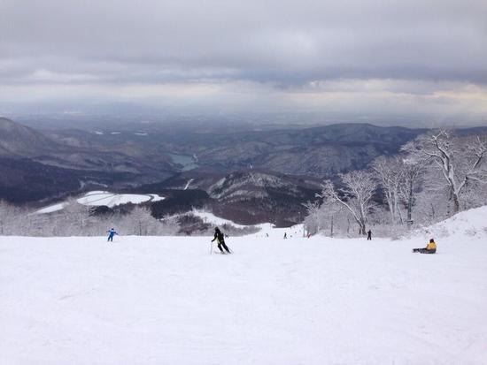 プレオープン|夏油高原スキー場のクチコミ画像