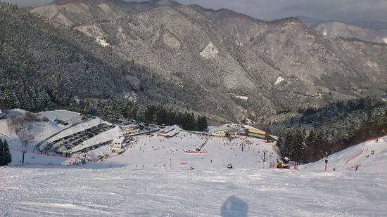 若杉高原おおやスキー場のフォトギャラリー5