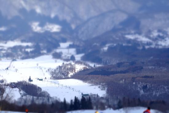 ゴンドラは混む|栂池高原スキー場のクチコミ画像1