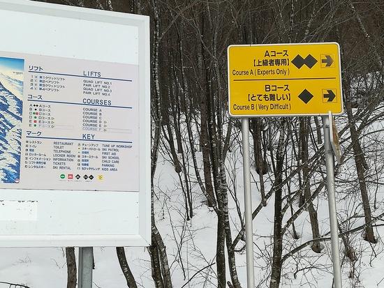 ここの良さが解ってきた|ノルン水上スキー場のクチコミ画像2