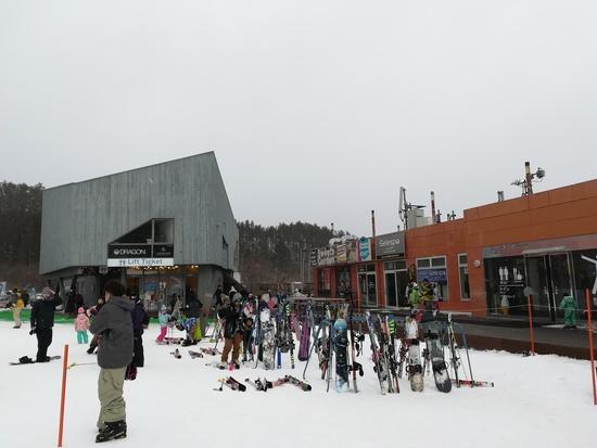 ここの良さが解ってきた|ノルン水上スキー場のクチコミ画像3