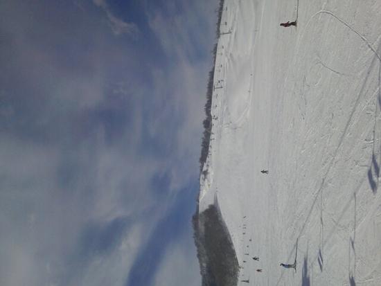 半日でも大満足|モンデウス飛騨位山スノーパークのクチコミ画像