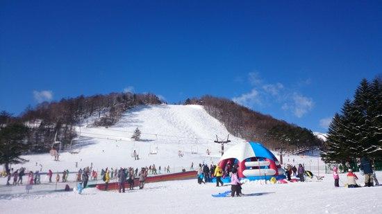 託児所でお得! 草津温泉スキー場のクチコミ画像