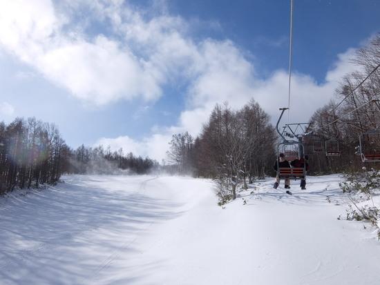 グランディ羽鳥湖スキーリゾートのフォトギャラリー5