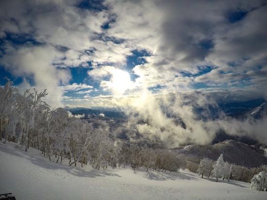 景色|竜王スキーパークのクチコミ画像
