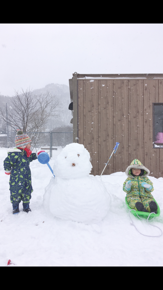 苗場スキー場のフォトギャラリー2