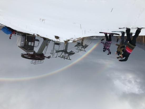 レインボー!! シャルマン火打スキー場のクチコミ画像1