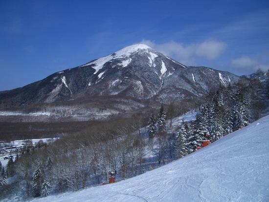 絶景です|しらかば2in1スキー場のクチコミ画像