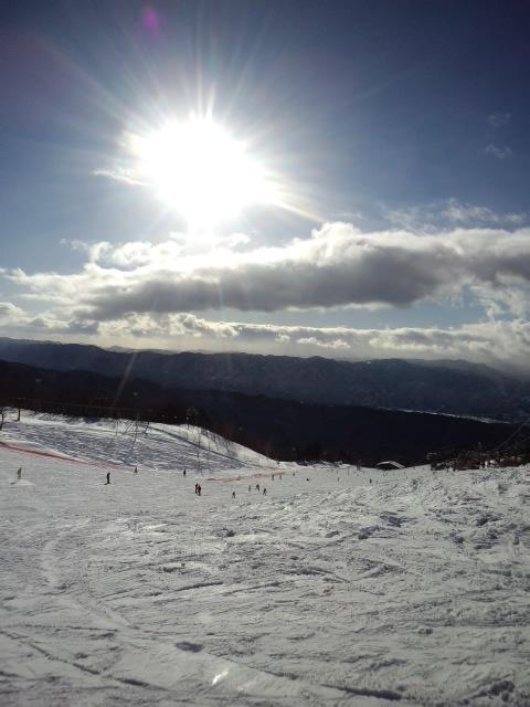 しらおスキー場のフォトギャラリー6