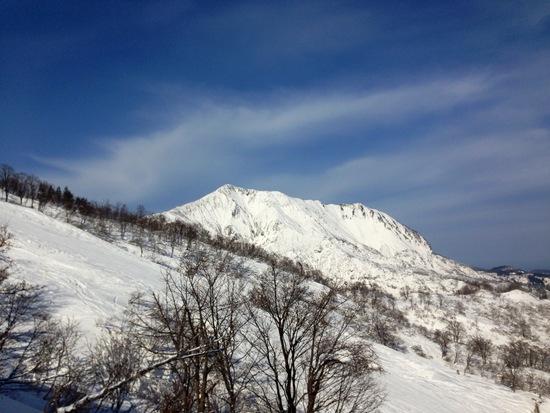 新雪を滑りたいならシャルマン!|シャルマン火打スキー場のクチコミ画像