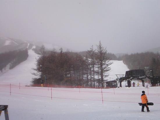 シーズンはこれから|あだたら高原スキー場のクチコミ画像